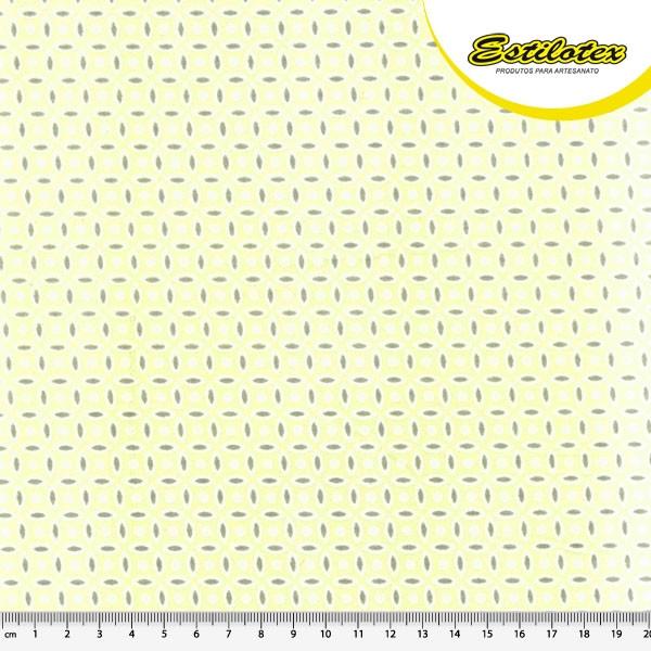 Estampado lesse amarelo 1004