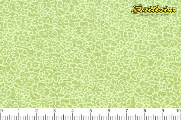 Estampado sweer verde 14579