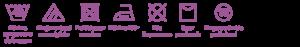 Tecido Liso Master Estilotex 0,50 x 1,40m